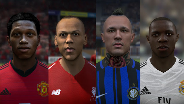FIFA 14 Next Season Patch 2019 - Released 03 07 2018