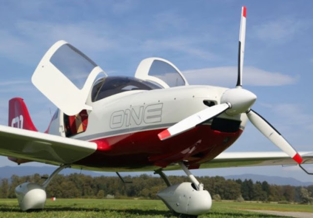 ONE Light Sport Aircraft specs