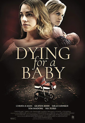 Dying for a Baby 2019 Custom HD Spanish