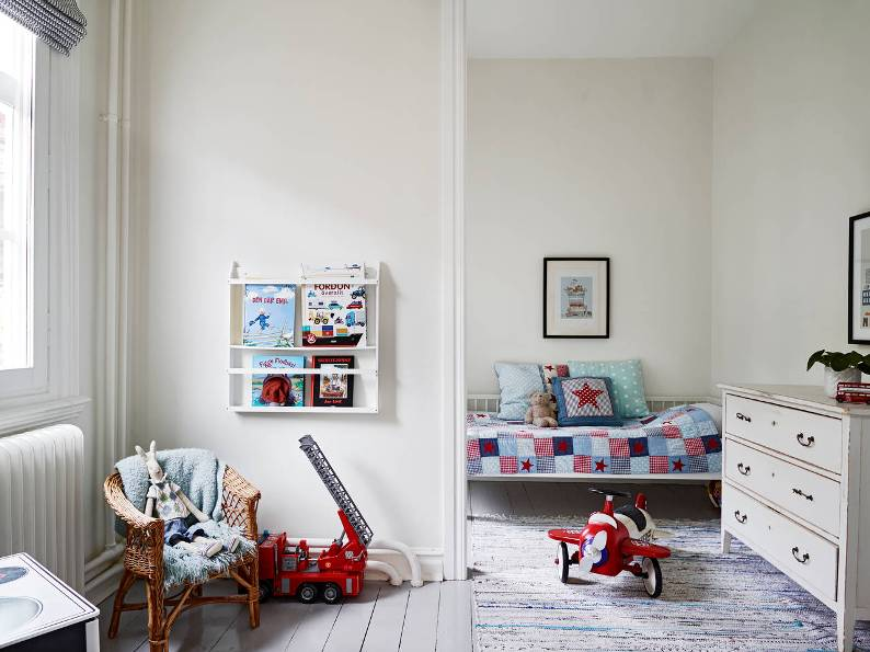 Decoracion Escandinava Infantil ~ decoracion escandinava habitacion infantil