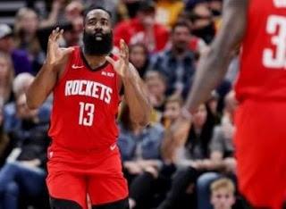 James Harden, NBA, Moves, Euro Step