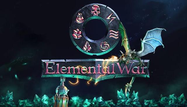 Elemental-War-Free-Download