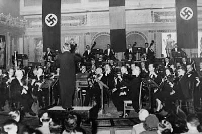 Nazi de la Filarmónica de Viena