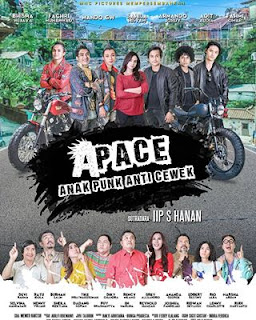 Nama Pemain Apace Anak Punk Anti Cewek RCTI
