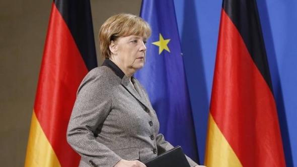 Μέρκελ: Επιθυμώ μια ευημερούσα Βρετανία εντός της Ευρωπαϊκής Ένωσης