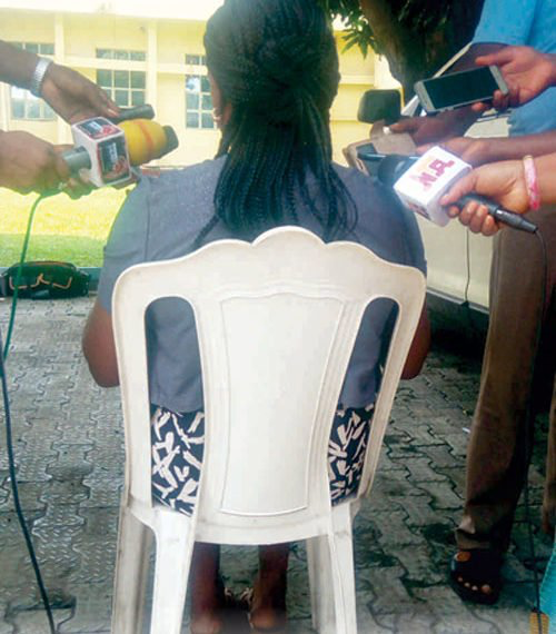 How I was abducted, raped by three men - Female Lecturer narrates