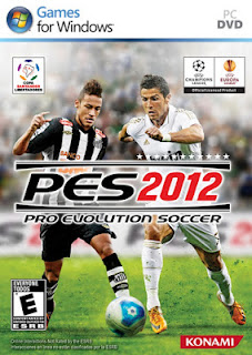 Pro Evolution Soccer 2012 ( PES) Free Download