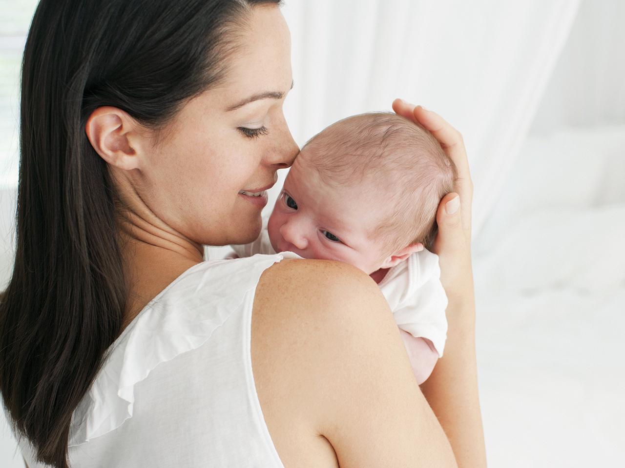 Chia sẻ kinh nghiệm nuôi con khoa học của mẹ bỉm sữa (Phần 2)