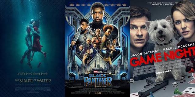 rekomendasi film terbaik tahun 2018, film terbaik hollywood tahun 2018