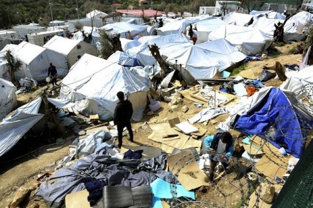 Στο στόχαστρο των αρχών τα προγράμματα σίτισης για το προσφυγικό