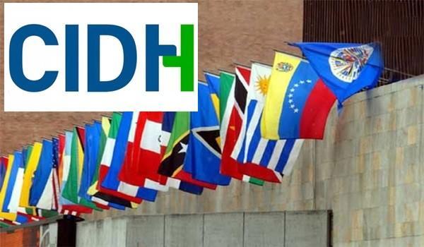 CIDH presenta caso sobre Honduras ante la Corte Interamericana