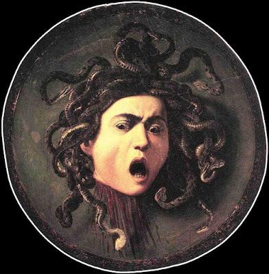 Gorgoni , il mito Illirico - pelasgico