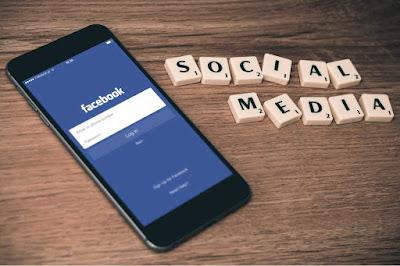 facebook, facebook blokir donald trump, media sosial