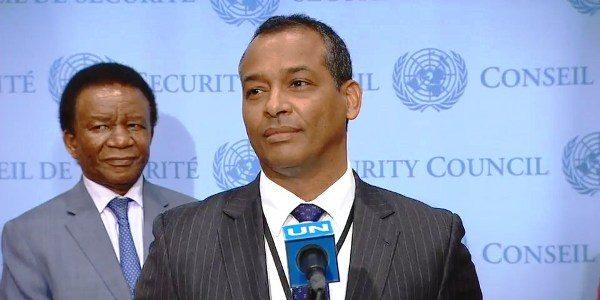 Sidi Omar: ''El pueblo saharaui no tiene más remedio que luchar por su liberación frente a la actual agresión marroquí y la inacción de la ONU.''