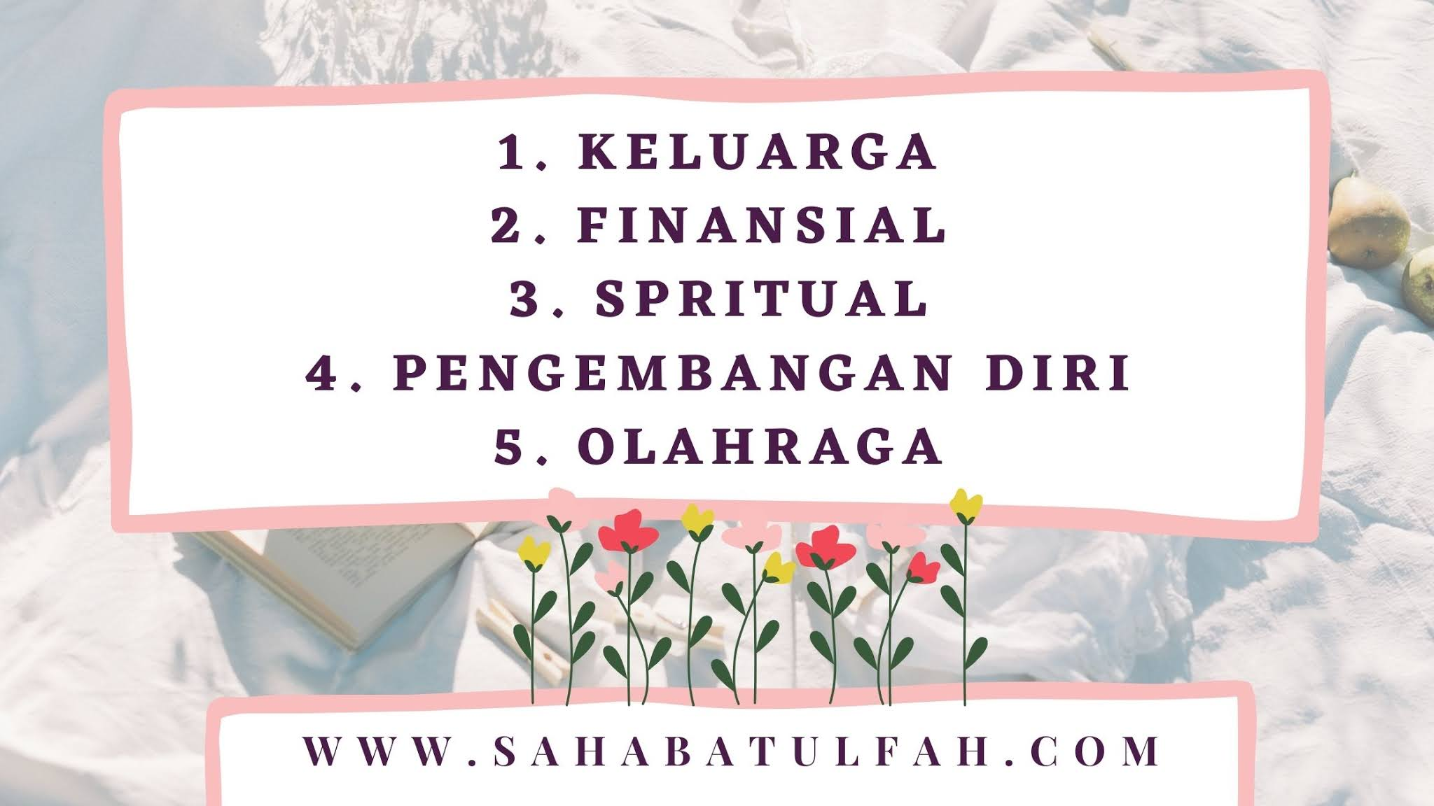 5-Resolusi-yang-Tak-Terlupakan