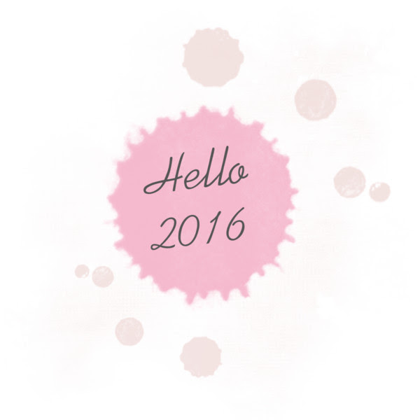 Goals 2016 | bubblybeauty135