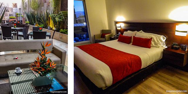 Best Western Plus 93 Park Hotel, Chapinero, Bogotá, Colômbia
