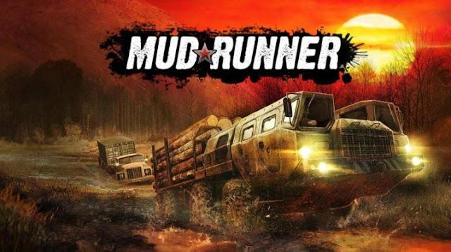 Game MudRunner gratis di Epic Games - buruan klaim!