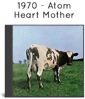 1970 - Atom Heart Mother