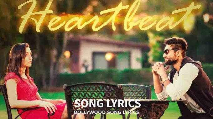 Heartbeat Lyrics - Navdeep Singh