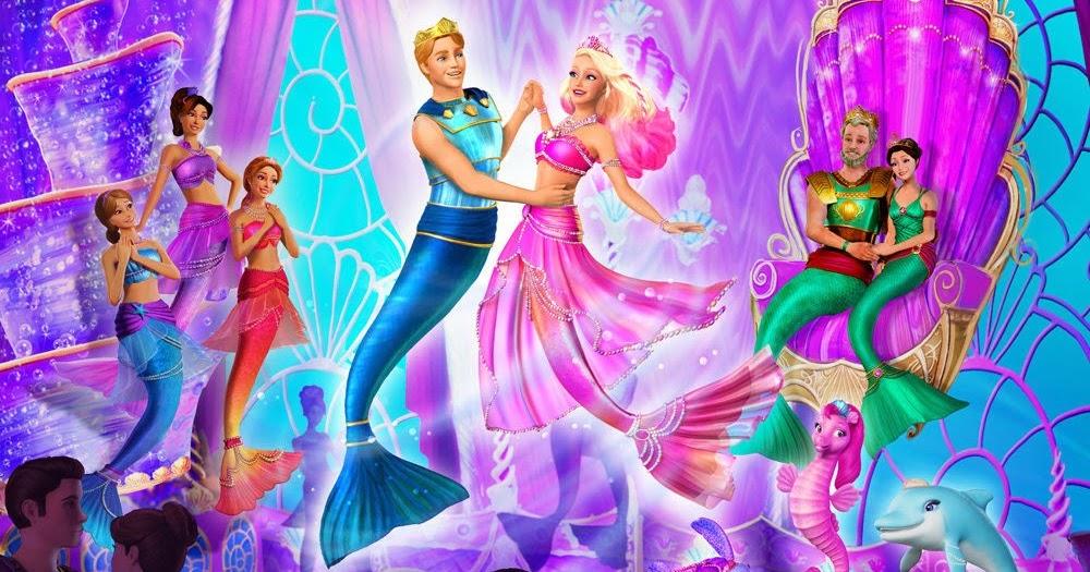 Barbie et la magie des perles 2014 film en ligne gratuit barbie gratuit des films en ligne - Barbie et le secret des sirenes 1 ...