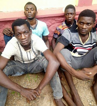 Men Nabbed for Threatening to Kidnap Their Boss, His Daughter