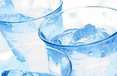 negative effects often drink cold water