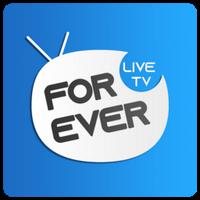 التحديث الاخير لتطبيق FOREVER LIVE TV APK لمشاهدة القنوات على جوالك