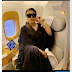 I had my first sex in the first class section of a plane — Bobrisky