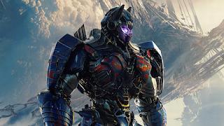 transformers el ultimo caballero: nuevo trailer con optimus vs bumblebee