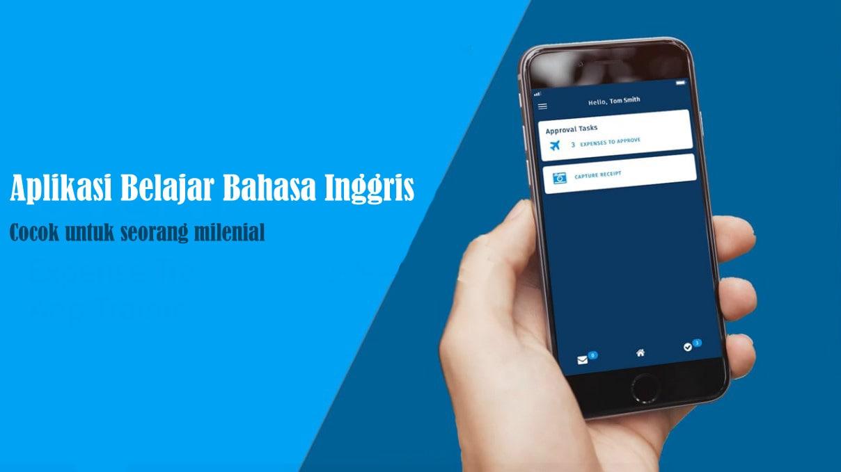 Aplikasi Belajar Berbagai Bahasa Offline