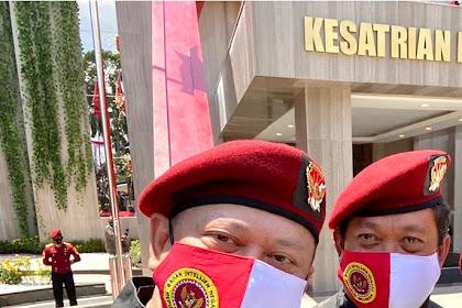 Satu Lagi, Kabinda Papua Gugur Ditembak KKB Papua. Bamsoet Minta TNI Polri Turunkan Kekuatan Penuh Tumpas KKB