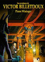 Las aventuras de Victor Billetdoux