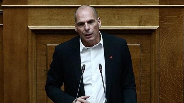 Βαρουφάκης: Στις 10 Μαρτίου θα δώσει στη δημοσιότητα τις μαγνητοφωνήσεις του Eurogroup