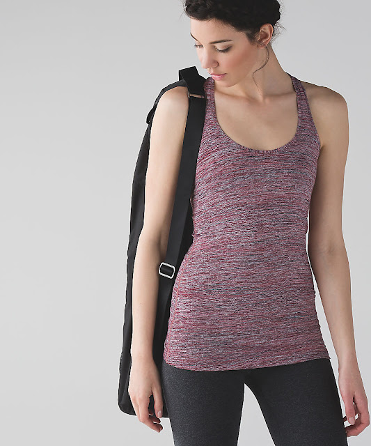 lululemon space-dye-camo fireside-flash cool-racerback