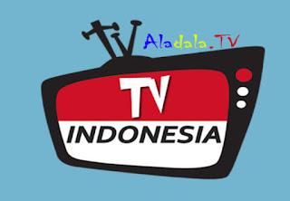 aplikasi tv indonesia aladala.tv