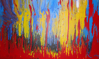 Abstract Paintings HD wallpapers