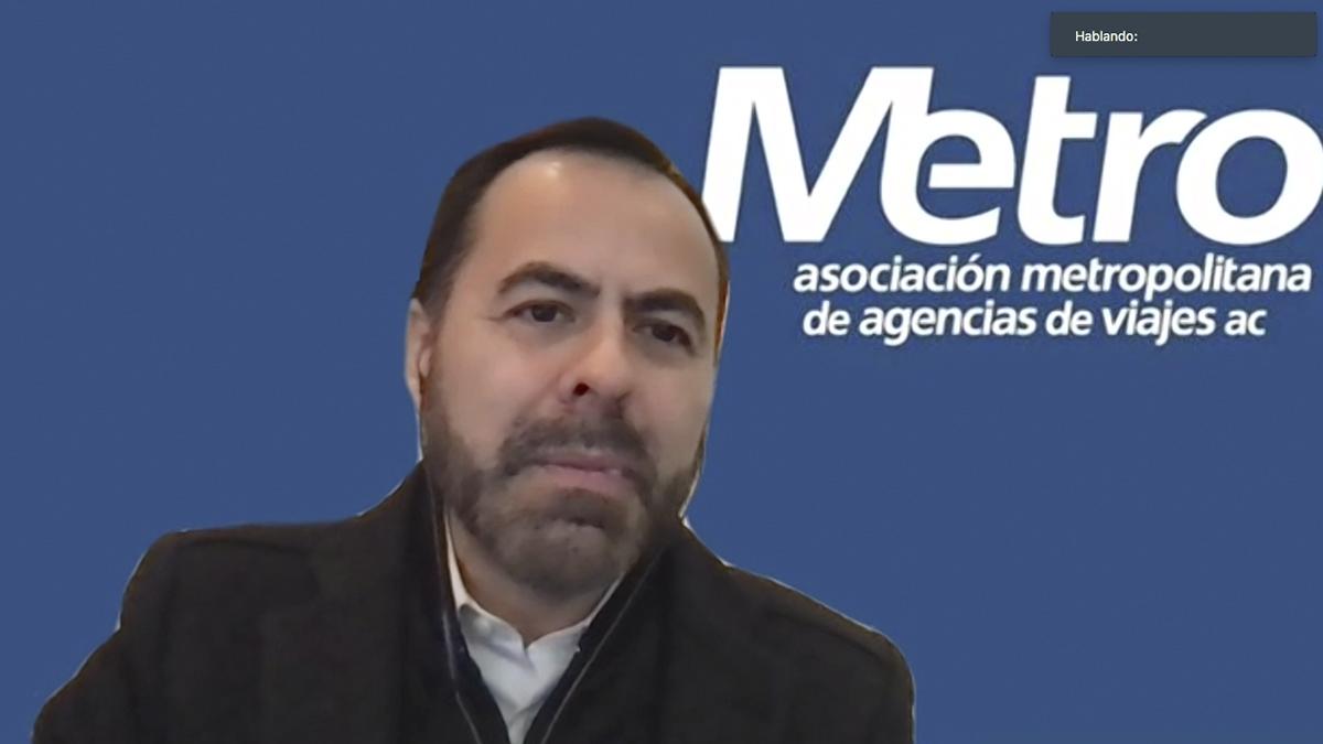 JOSÉ LUIS MEDINA PRESIDENTE LA METRO 01