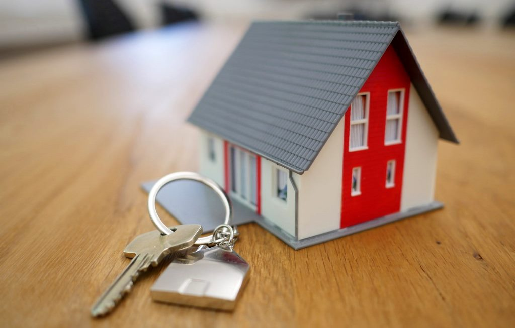 comprare casa con un mutuo