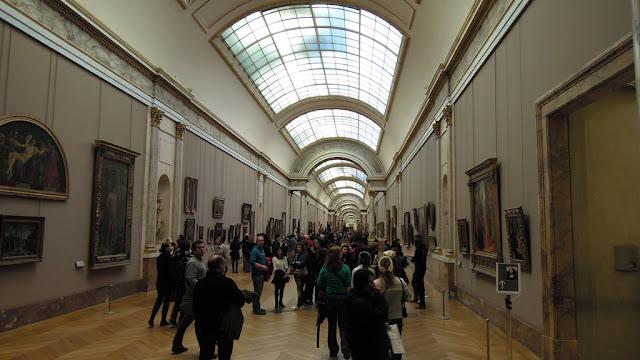 Wielka Galeria Malarstwa Włoskiego