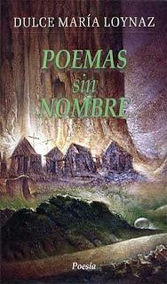 POEMAS SIN NOMBRE (Ediciones Hnos. Loynaz, 2000)