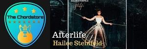 Hailee Steinfeld - AFTERLIFE Guitar Chords