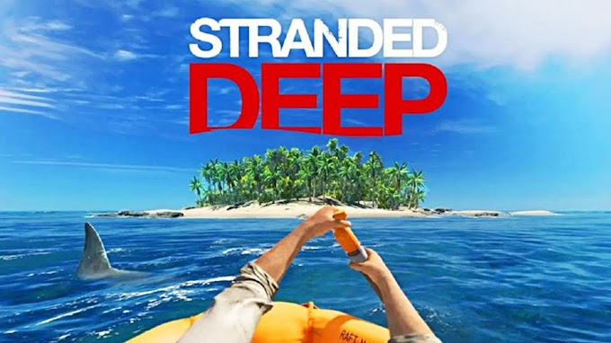 Stranded Deep İndir