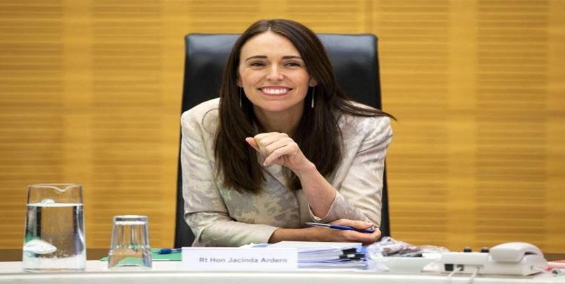 رئيسة وزراء نيوزيلندا,بموجب قواعد مكافحة كورونا : مقهى يرفض استقبال رئيسة وزراء نيوزيلندا,رئيسة وزراء البلاد جاسيندا أرديرن