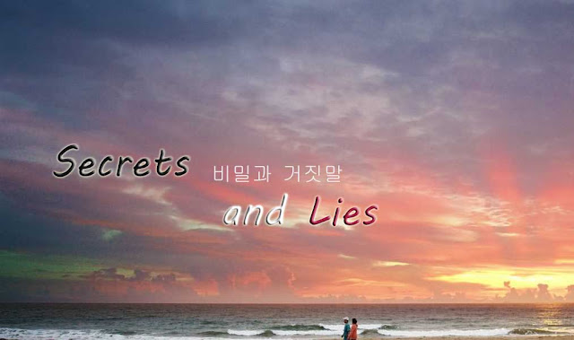Drama Korea Secrets and Lies