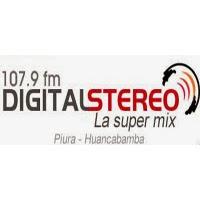 radio digital stereo