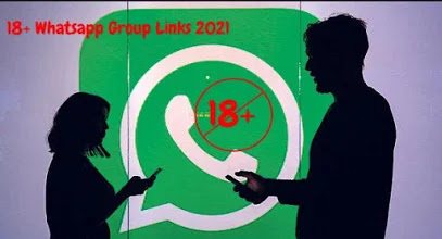 18+whatsapp group link in 2021: join 10000+Group link