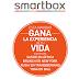 Gana con Smartbox la experiencia de tu vida