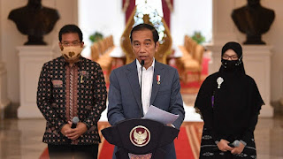 Daftar Tokoh yang Bakal Masuk Kabinet Jokowi Usai Reshuffle, Ada 5 Kelompok