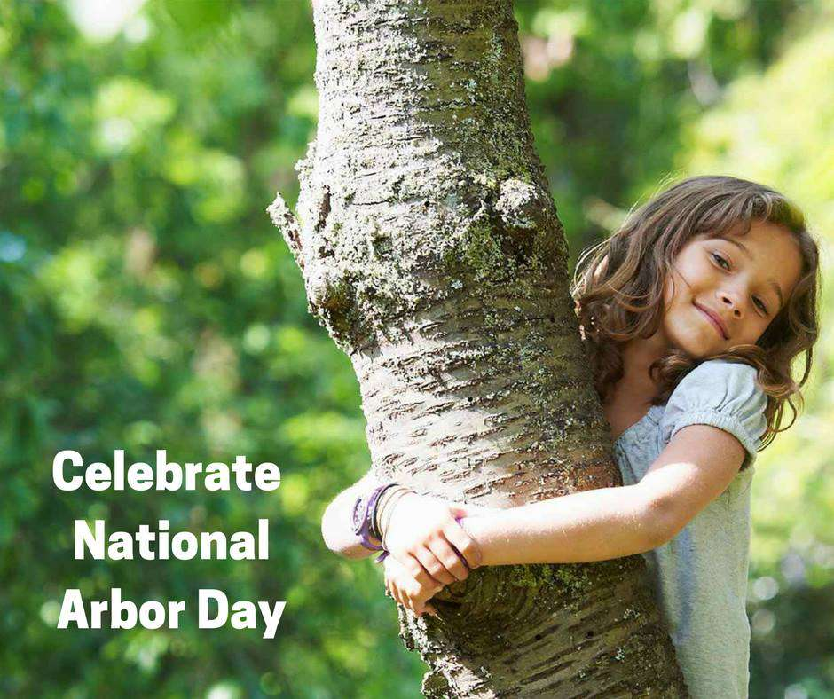 National Arbor Day Wishes for Whatsapp